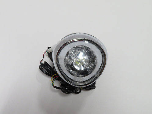 J-EH-5-1 HEAD LIGHT WITH DISPLAY AND KEYS