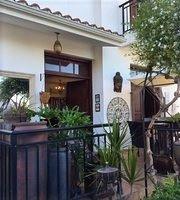 The Spice House Entrance