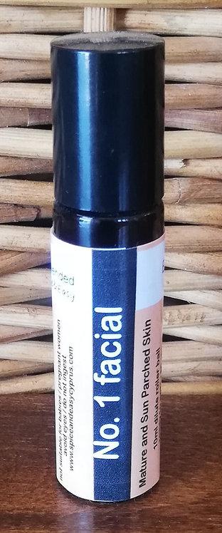 No.1 Facial Oil 10ml