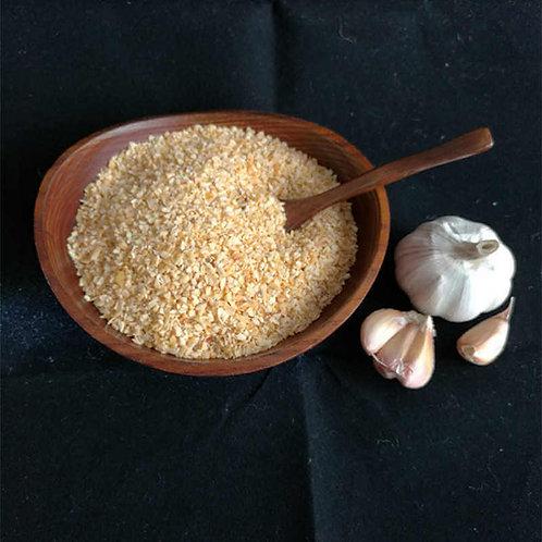 Garlic Granules (Roasted)