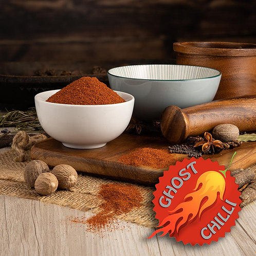 Ghost Chili Powder