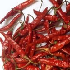 Indian Teja Chili Flakes