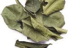 Thai Lime Leaves (dried)