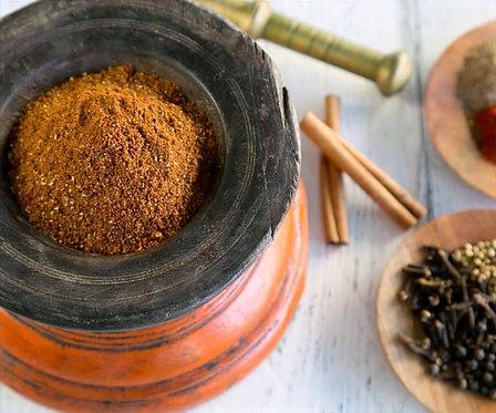 Baharat (Lebanese 7 Spice Blend)
