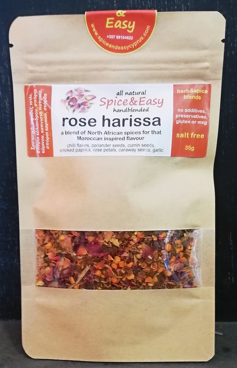 Rose Harissa