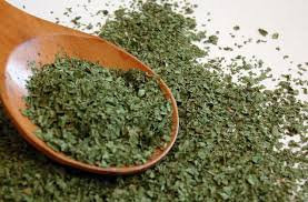 Coriander Leaves (dried)