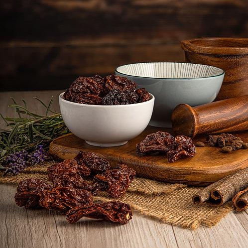 Habanero Pods (whole & dried) 10g