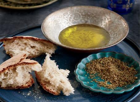 Healthy Dukkha Dip - your secret 'go to' flavour weapon