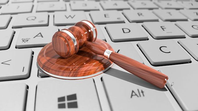 Technology and Law in India: A Brief Note