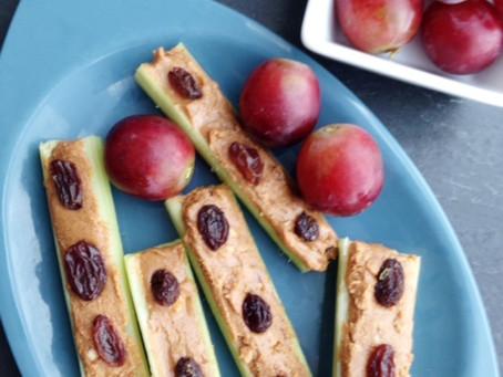 Skin-Saving Snacks: 11 Simple Snack Ideas for Healthy Skin