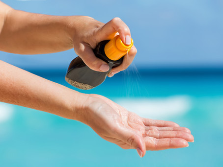 Choosing Sunscreens for Sensitive Skin