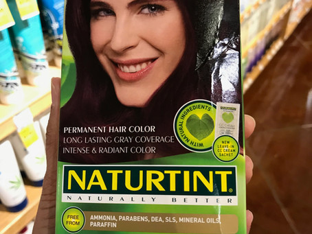 Hair Dye Allergy From PPD (para-phenylenediamine): How to Avoid It and What to Use Instead