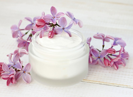 """This is why I don't recommend """"natural"""" skin care products"""