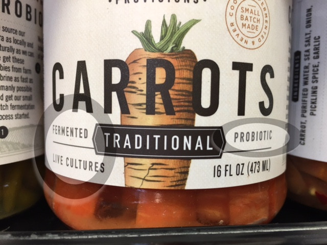 probiotic foods in grocery stores image rajani katta