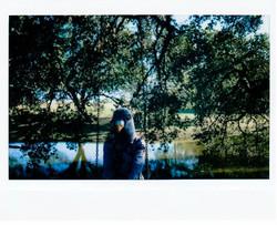 """""""Natural Blue"""" shoot"""