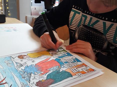 Manga prive tekenlessen.jpg
