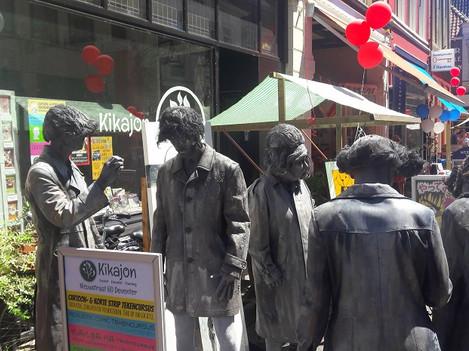 Kikajon buiten - Living Statues 2.jpg