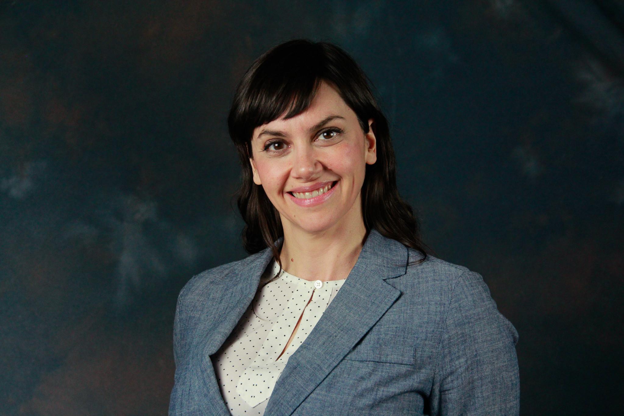 Private Tutor: Bethany Iraci-McBane