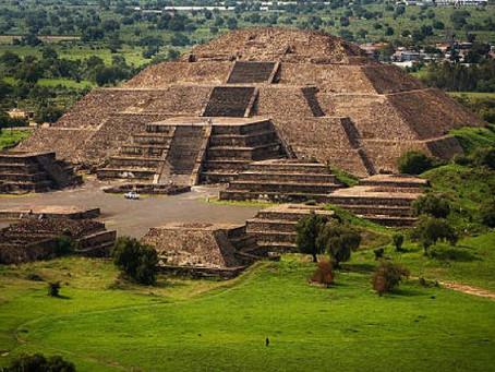 Teotihuacan puede perder declaratoria como Patrimonio Mundial de la Humanidad