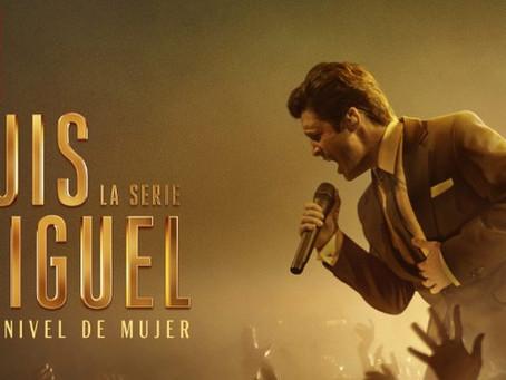 Inició segunda temporada de Luis Miguel: La Serie