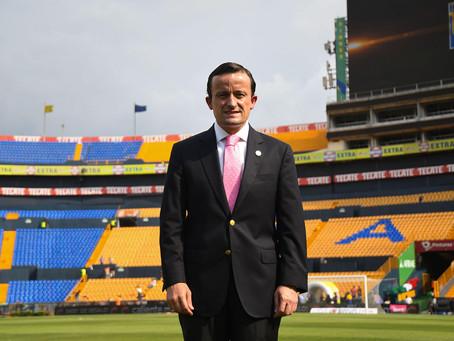 Se llevó a cabo el cierre de actividades del Summit 2021 de la Liga MX