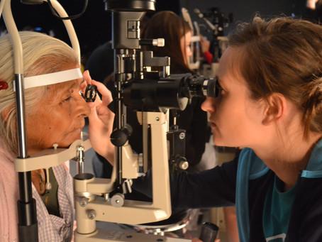 Programa Estatal de Envejecimiento ofrece servicios disponibles para más de 320 mil adultos mayores