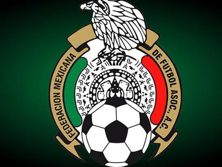 FMF informa que ha sido notificada por Concacaf respecto a los partidos de Clasificación a Catar 22