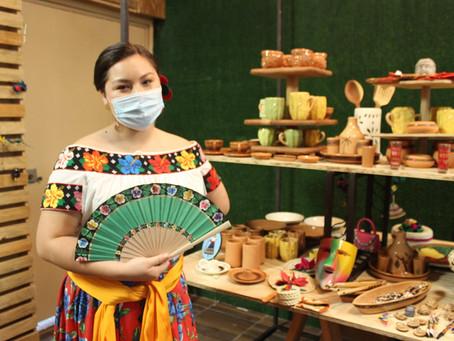UNESCO promoverá artesanía de Tabasco para el crecimiento económico
