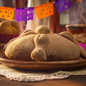 El origen del pan de muerto y las variedades regionales actuales