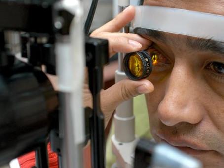 Aunque no es curable, el glaucoma se controla: IMSS
