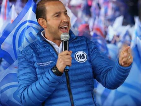 INE mandó un claro mensaje de que las reglas se cumplen y se ganó la confianza de los mexicanos: CM