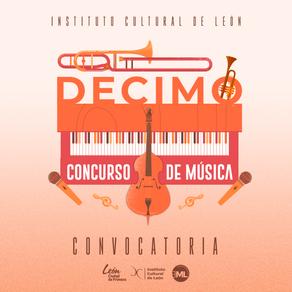 Escuela de Música de León lanza convocatorias para estudiantes de música