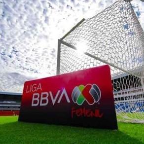 La LIGA BBVA MX Femenil lanzará este 2 de octubre el Primer Torneo de Fuerzas Básicas Sub17