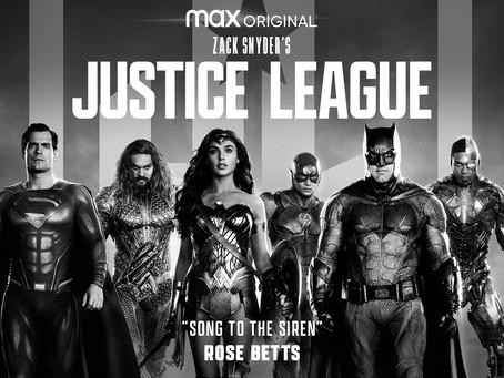 La Liga de la Justicia de Zack Snyder podrás disfrutarla por Amazon Prime