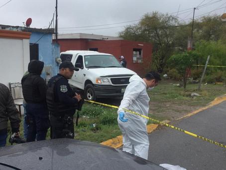 Se registra cuarto feminicidio del año en Coahuila