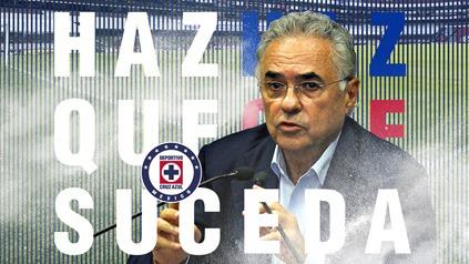 La máquina cementera tiene nuevo  Presidente Ejecutivo, y es Álvaro Dávila
