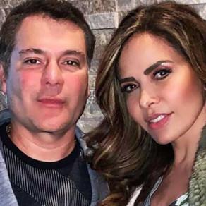 Denuncia la Unidad de Inteligencia Financiera UIF, a Gloria Trevi y su esposo