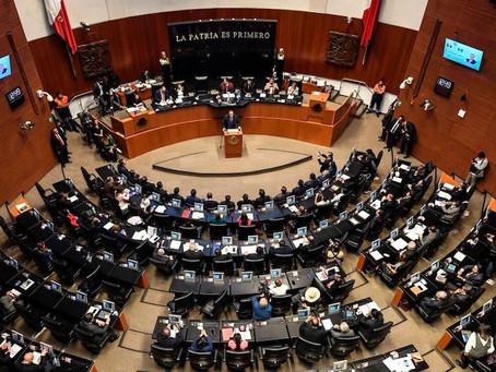 Cámara de Diputados aprueba propuesta de Morena para la Ley de Hidrocarburos