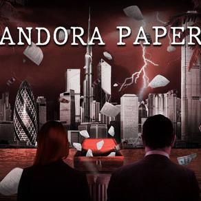 """SAT informa que ya tiene auditorías de las personas que aparecen en """"Pandora Papers"""""""