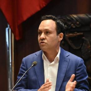 Reprueba Movimiento Ciudadano asignación de diputaciones para el Congreso del Estado de Veracruz