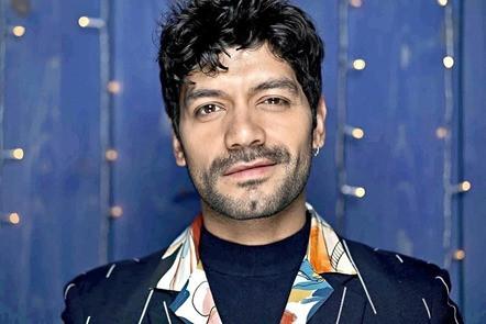 Christian Vázquez actor mexicano en la mira hacia las nominaciones del Premio Oscar 2021