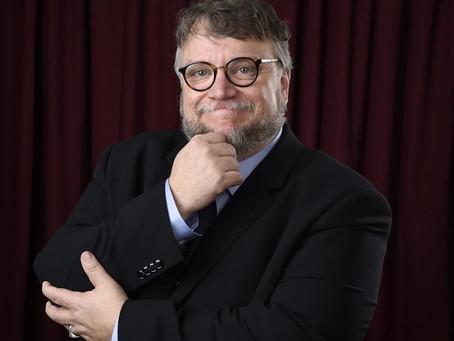 Guillermo del Toro trabaja en su nueva película, Pinocchio