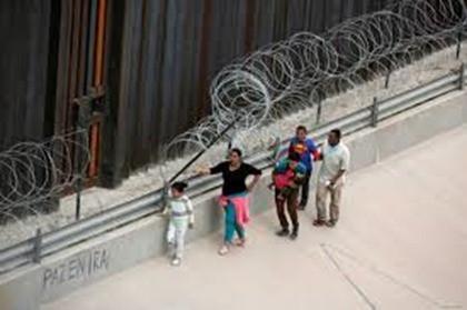 AMLO de manera respetuosa pide a congresistas de EUA aprobar reforma migratoria de Joe Biden