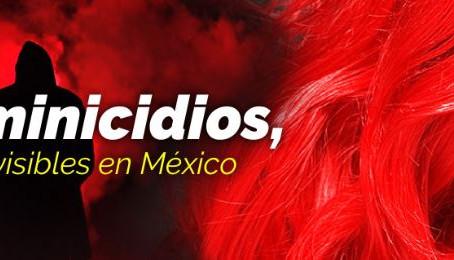 Transfeminicidios, crímenes invisibles en México