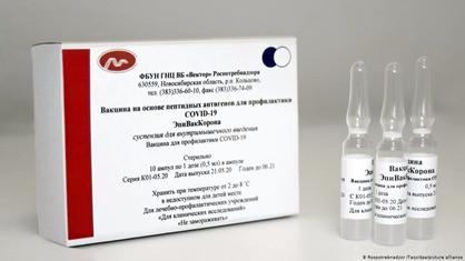 Vacuna EpiVacCorona contra Covid19 tiene una efectividad del 100%, dice Rusia
