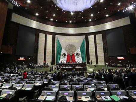Reforma de Hidrocarburos, que busca otorgar mayor control a Pemex, avalada por Diputados