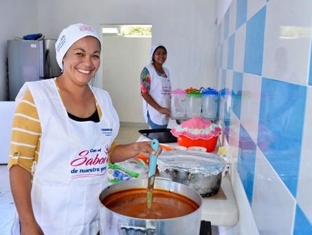 Garantizan a más de 229 Mil Guanajuatenses una Alimentación Saludable