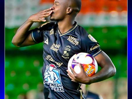 León vence al Toluca 2-1 y se posiciona en el octavo lugar de la tabla general