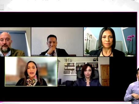 Inician Jornadas Nacionales de Diálogo sobre Consulta Popular