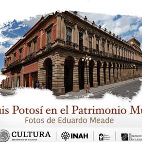 Museo Regional Potosino y El Colegio de San Luis organizan conversatorio sobre el mariachi